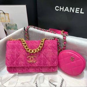 🔥2019 new chanel